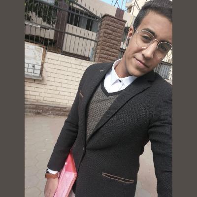 Mohamed Ahmed Abdelsattar Mahmoud