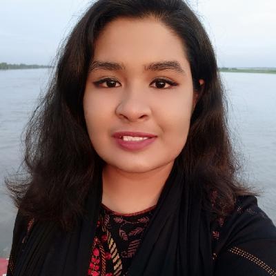 Faria Nabila