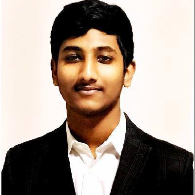 Thaneesh Babu Krishnasamy
