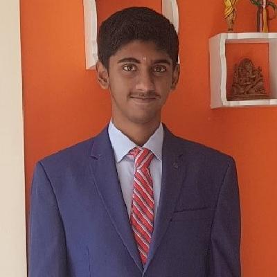 Aravind Srinivasan