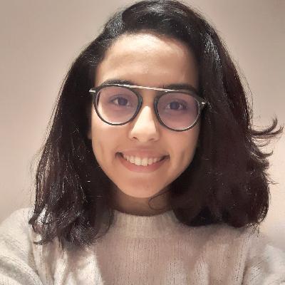 Hafsa El Ibrahimi
