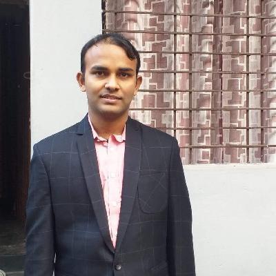 Md Raihan Khan