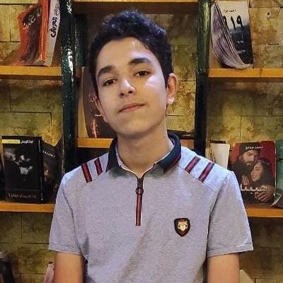 Ahmed Hatem Labib Elbanna