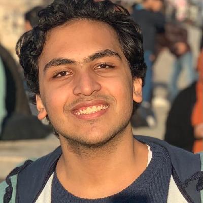Mahmoud Haytham Alazizy