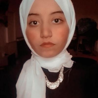 Omnia Ali Mohammed Ali