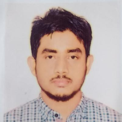 Md Abu Sufian Sharif
