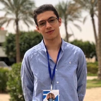 Akram Haitham Mohamed Solim