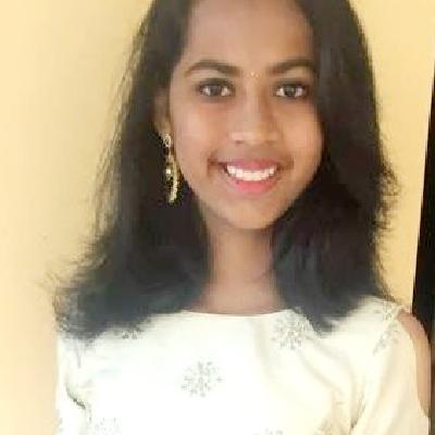 Sharanya Prabhu